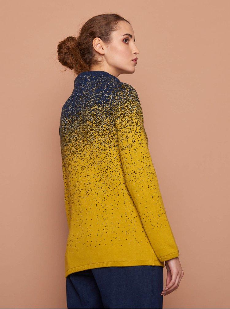 Hanorace pentru femei Tranquillo - galben