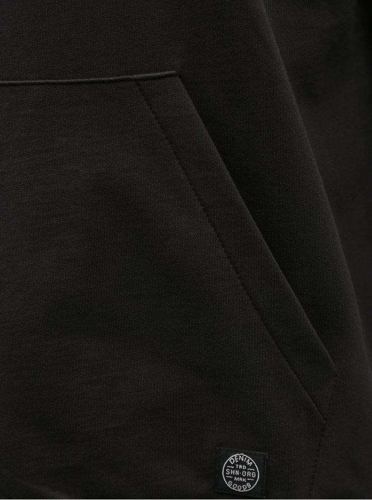 Černá mikina Shine Original