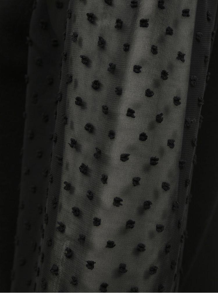 Černý svetr Dorothy Perkins Tall