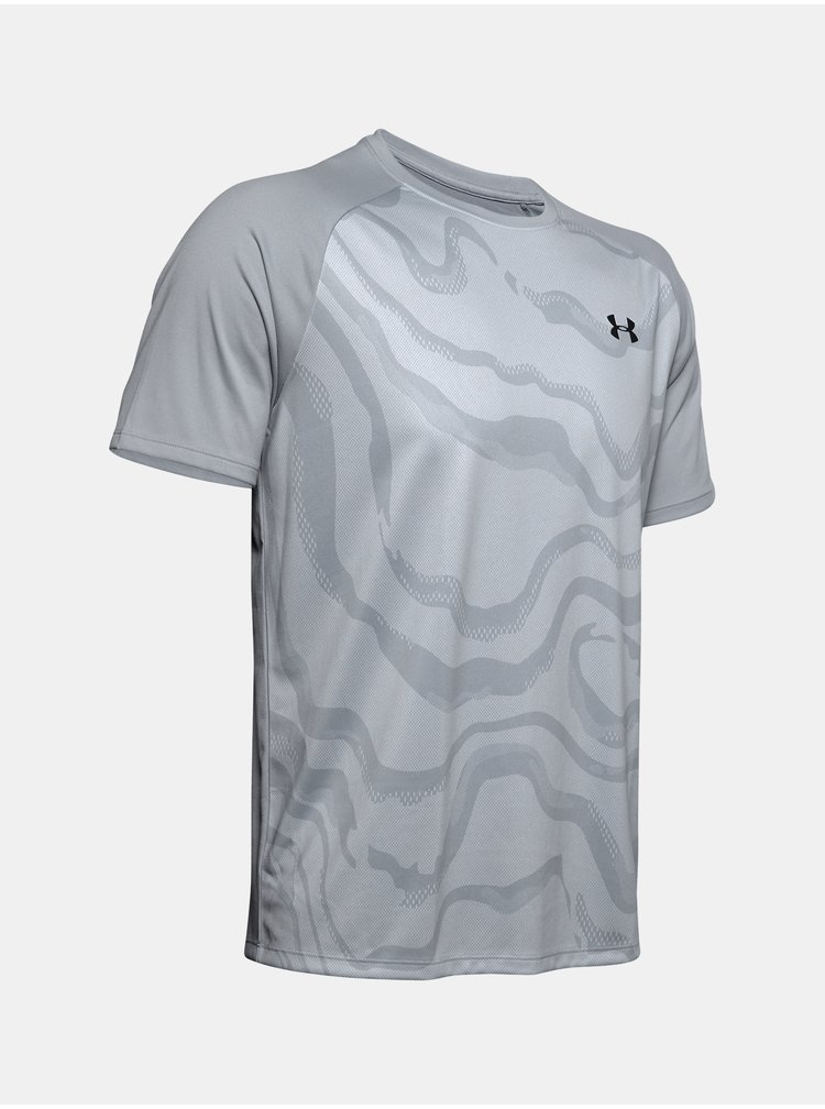 Tričko Under Armour Tech 2.0 Morph Ss