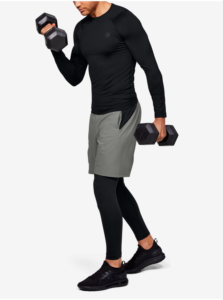 Kompresní tričko Under Armour Rush Hg Compression Ls
