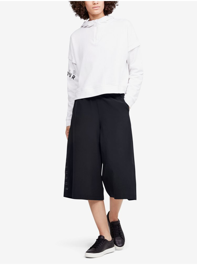Kalhoty Under Armour Woven Fashion Crops