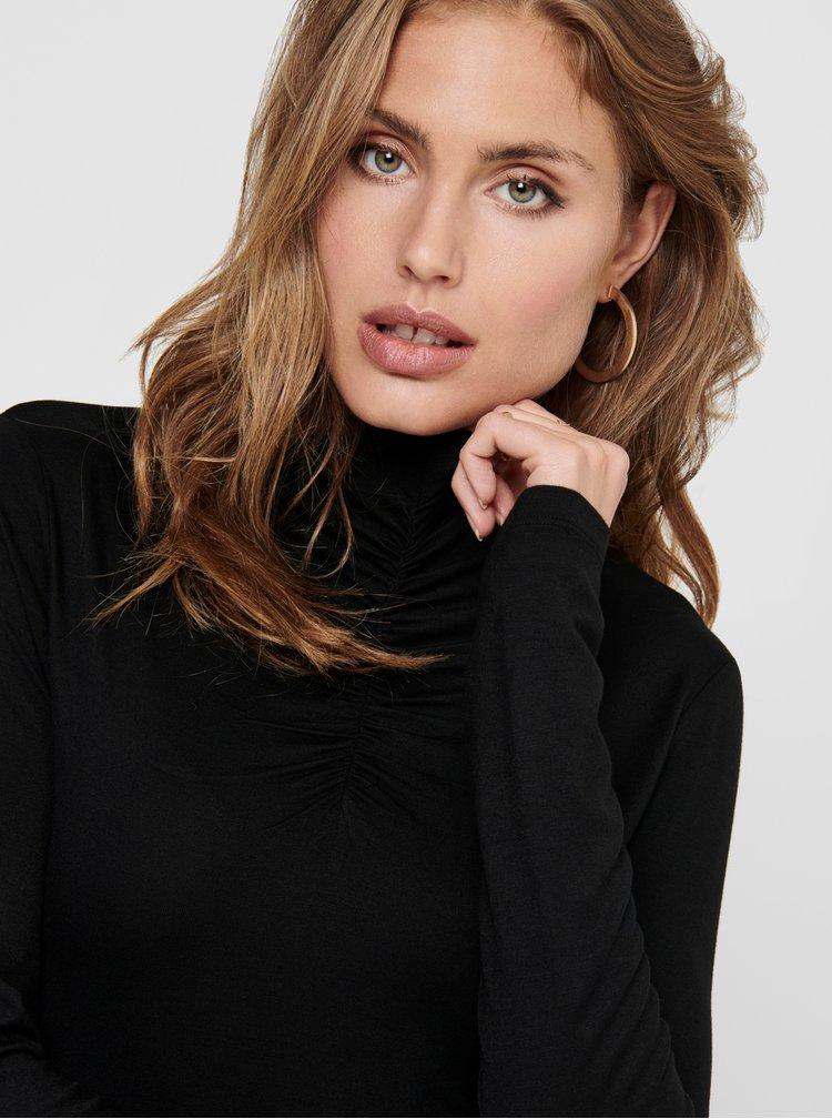 Bluze pentru femei ONLY - negru