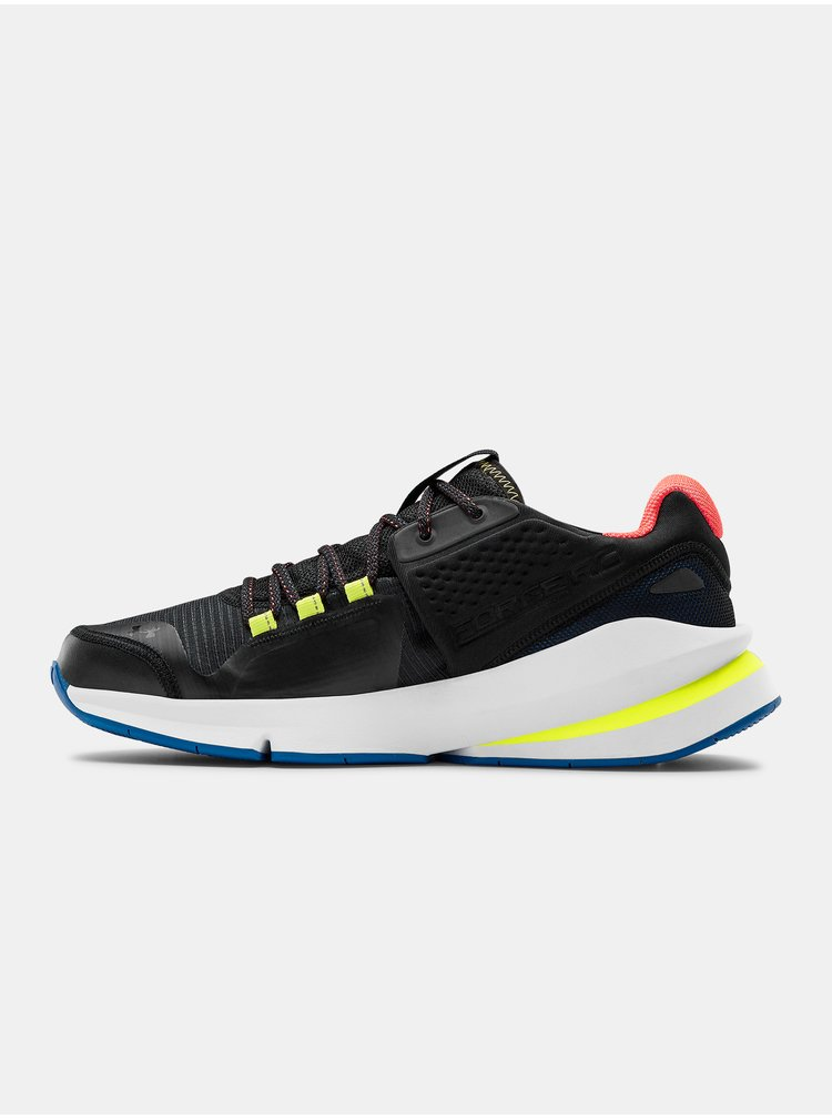 Boty Under Armour UA Forge RC-BLK