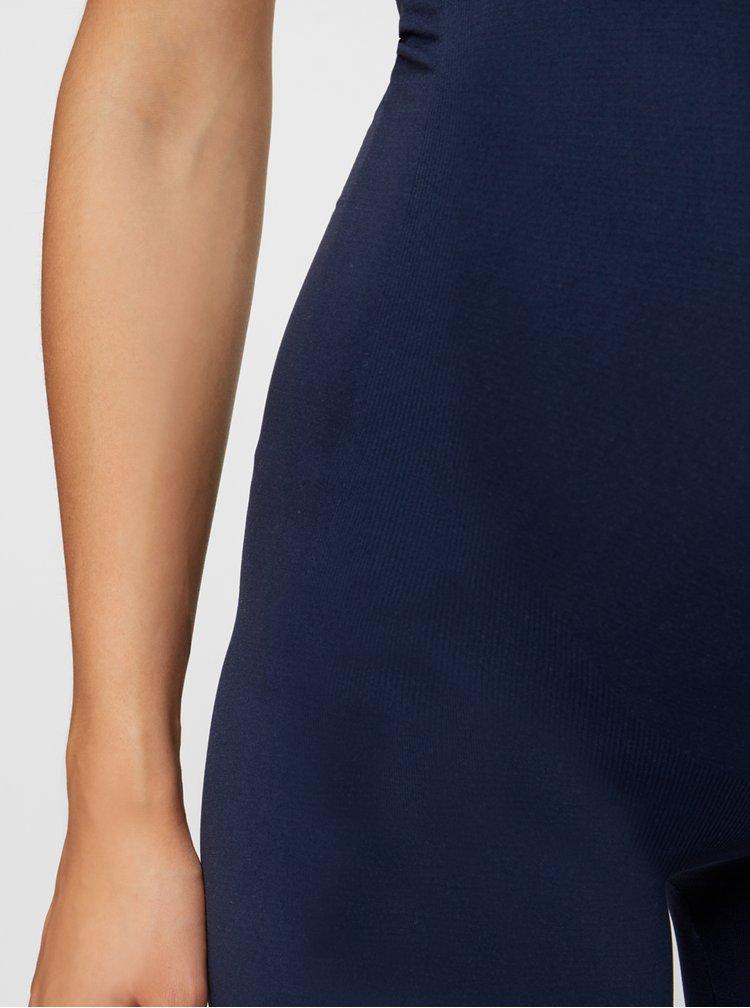 Colanti pentru femei Mama.licious - albastru inchis