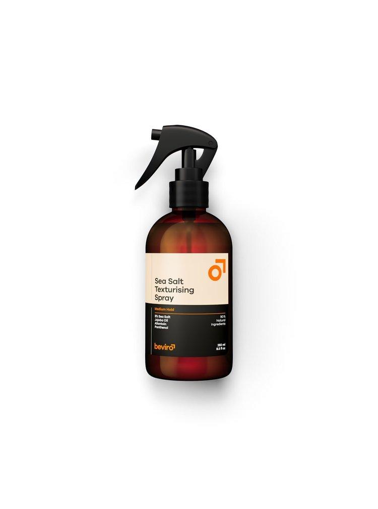 Beviro Slaný sprej Střední fixace - 50 ml