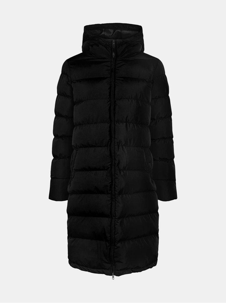 Paltoane  pentru femei Pieces - negru