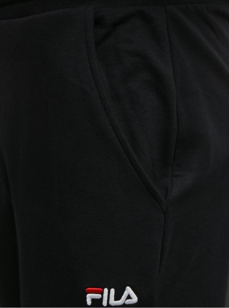 Pijamale pentru barbati FILA - negru