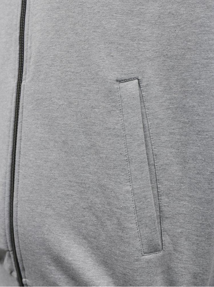 Pantaloni sport si de casa pentru barbati FILA - gri