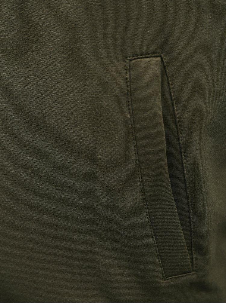 Pantaloni sport si de casa pentru barbati FILA - kaki
