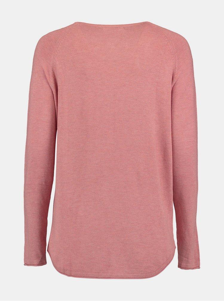 Pulovere pentru femei Hailys - roz