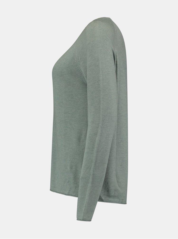 Pulovere pentru femei Hailys - albastru deschis