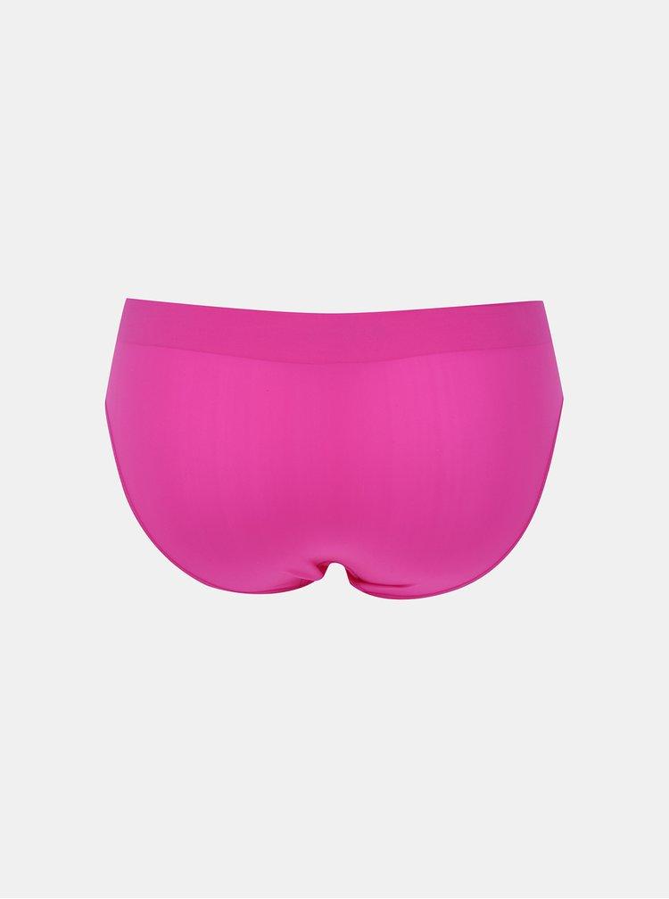Chiloti pentru femei DKNY - roz
