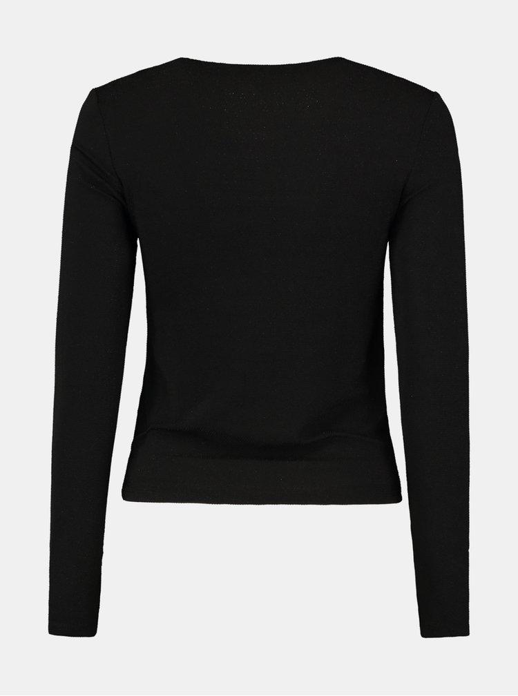Bluze pentru femei Hailys - negru