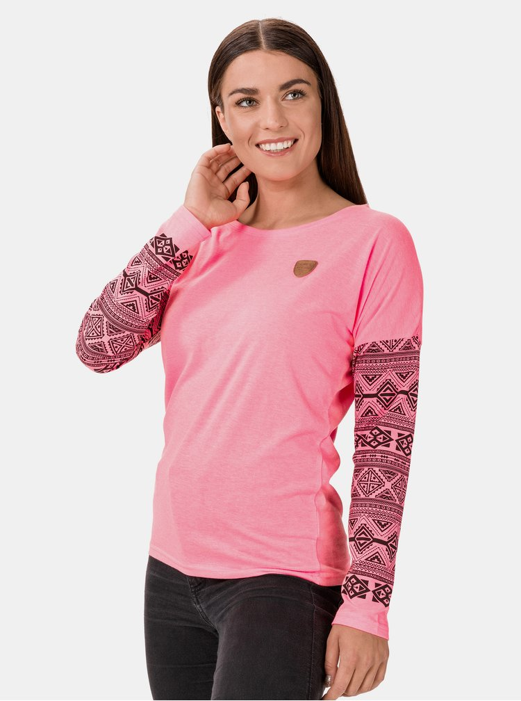 Bluze pentru femei SAM 73 - roz