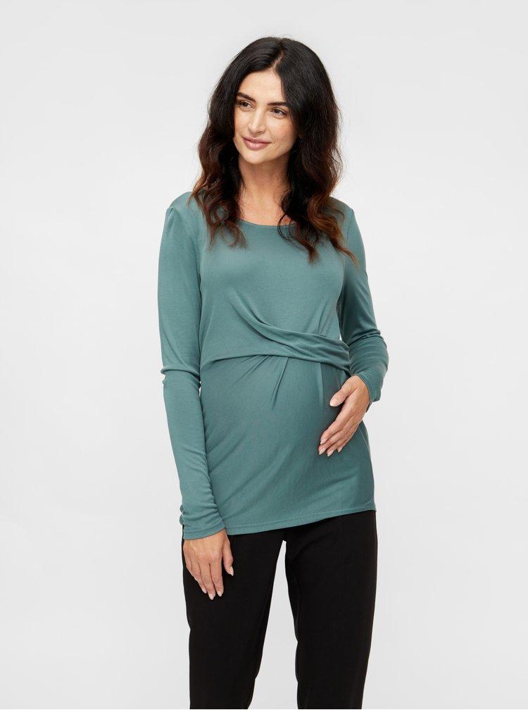 Bluze pentru femei Mama.licious - albastru