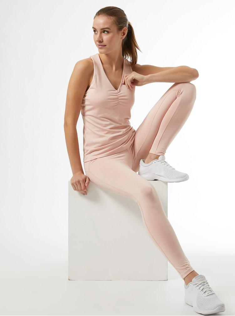Topuri si tricouri pentru femei Dorothy Perkins - roz deschis