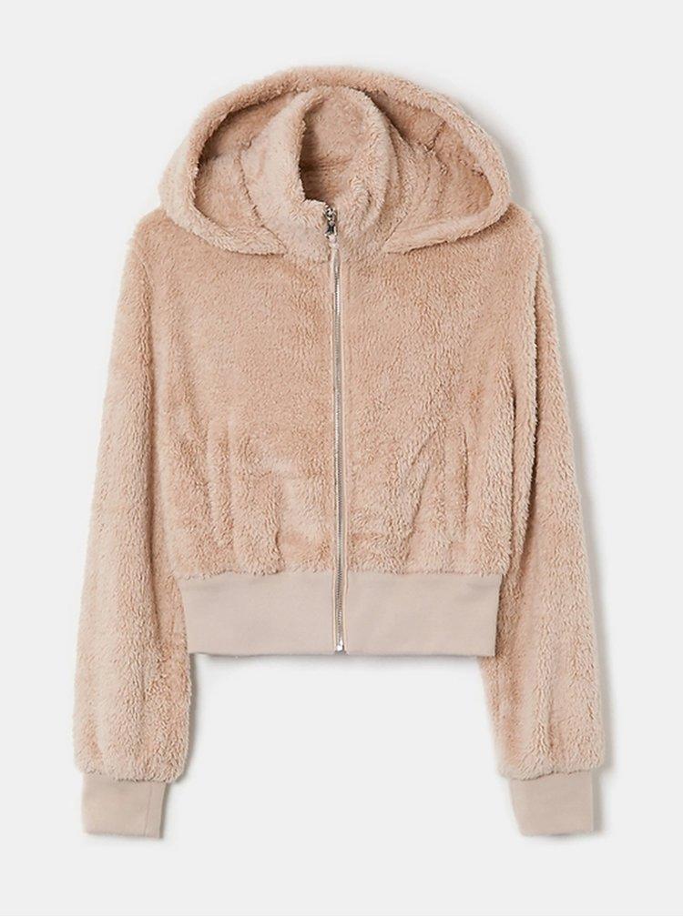 Jachete subtire pentru femei TALLY WEiJL - bej