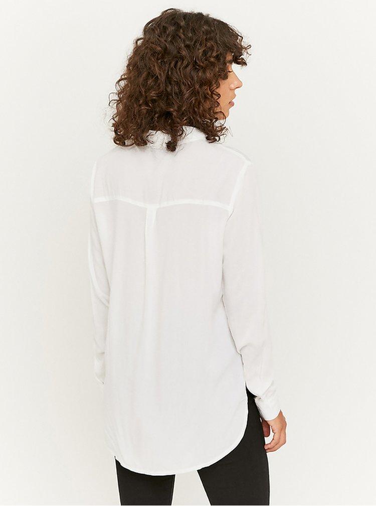 Camasi pentru femei TALLY WEiJL - alb