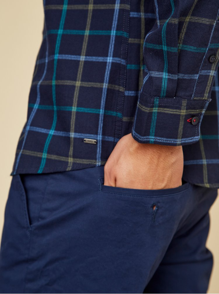 Carouri pentru barbati ZOOT Baseline - albastru inchis