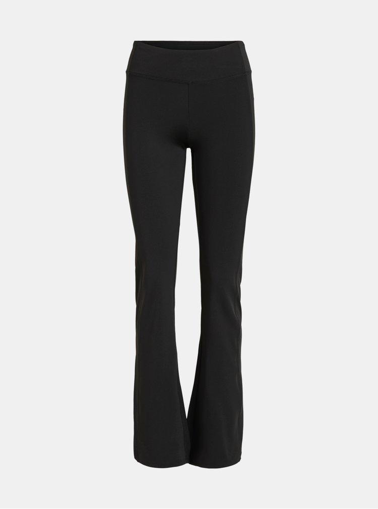 Pantaloni chino pentru femei .OBJECT - negru