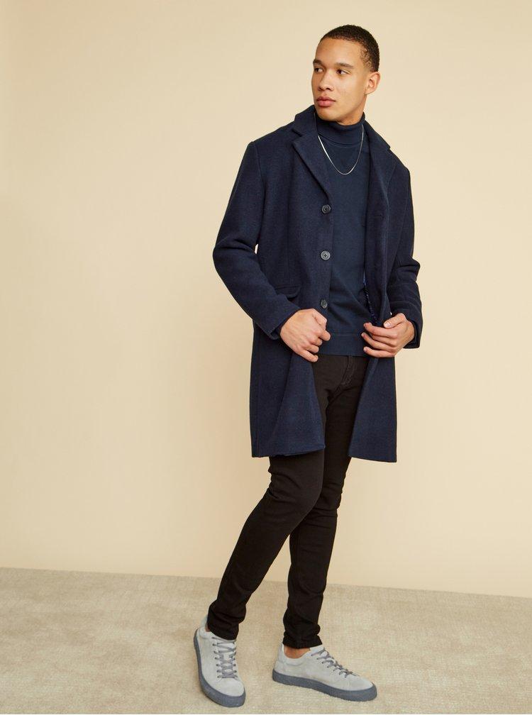Paltoane pentru barbati ZOOT Baseline - albastru inchis
