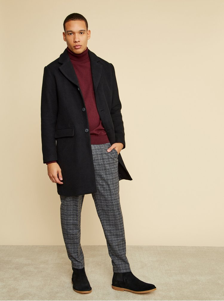 Paltoane pentru barbati ZOOT Baseline - negru