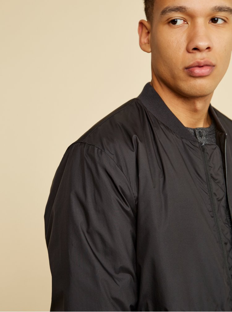 Bluze pentru barbati ZOOT Baseline - negru