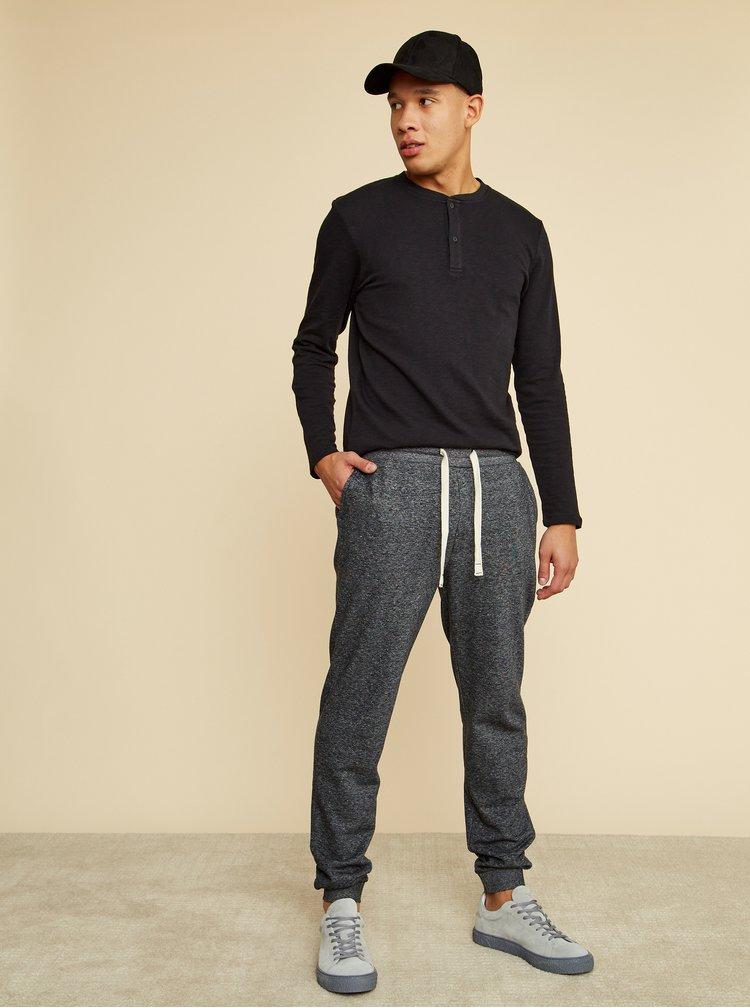 Pantaloni sport si de casa pentru barbati ZOOT Baseline - negru