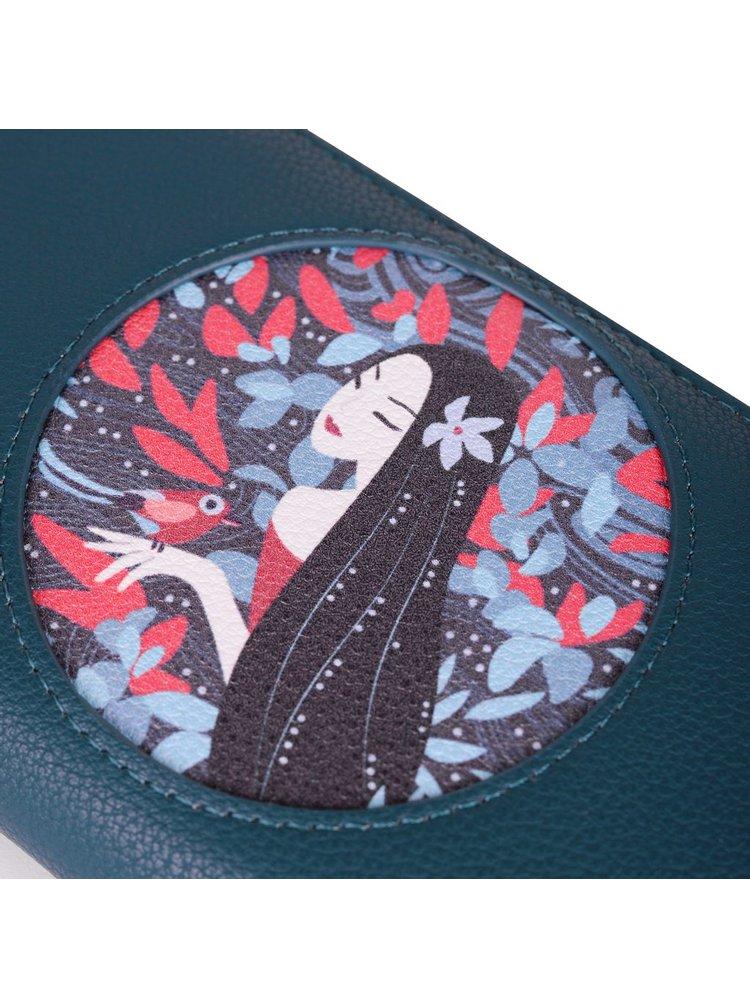 Vuch peněženka La Perle de l´Océan