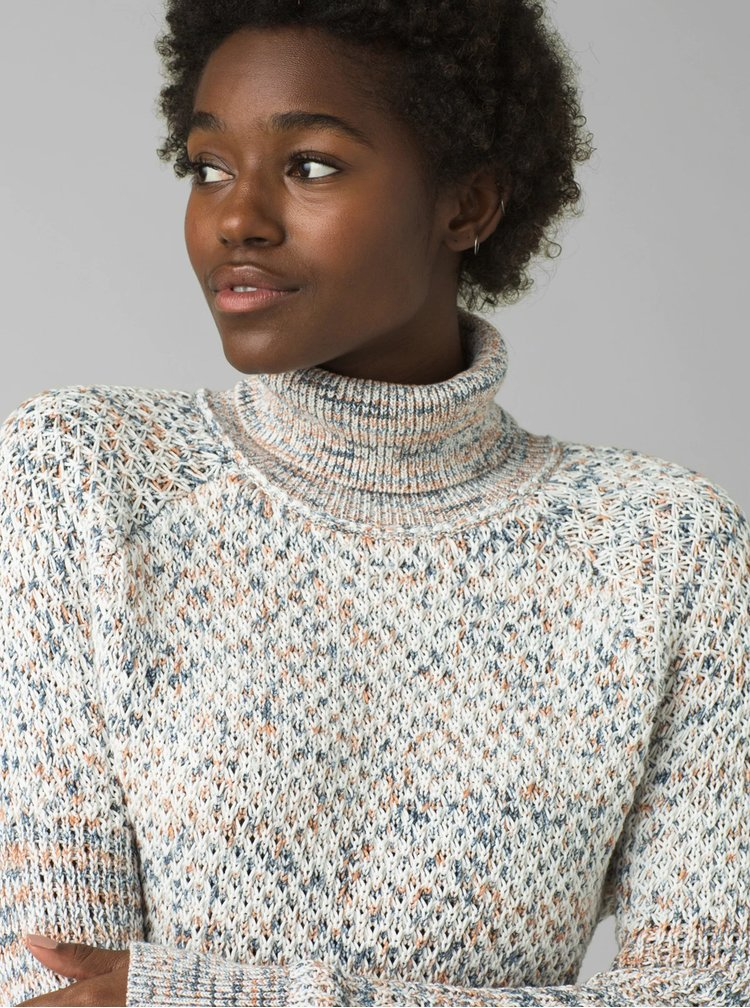 Pulovere pentru femei prAna - gri