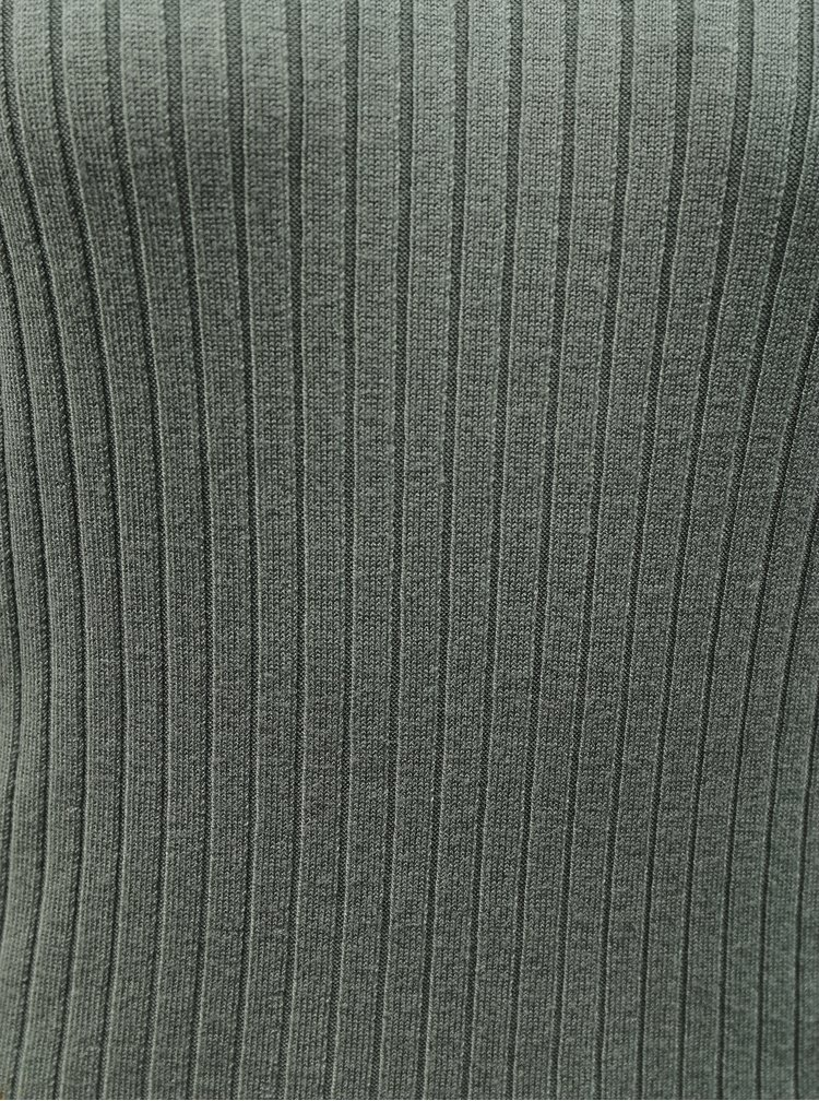 Pulovere pentru femei ONLY - gri