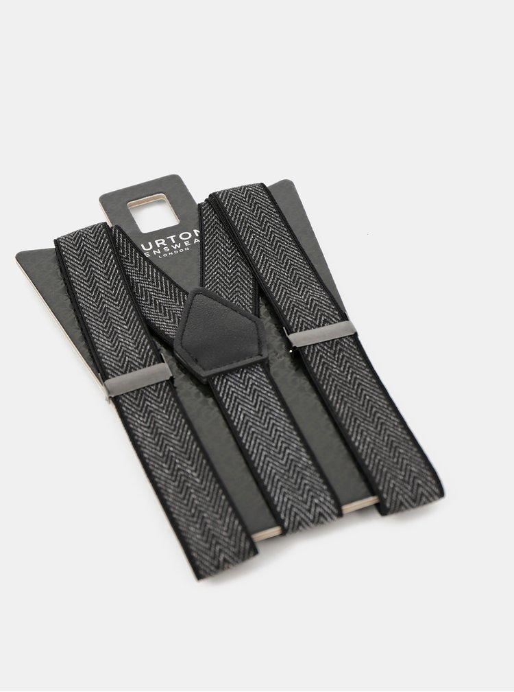 Alte accesorii pentru barbati Burton Menswear London - gri