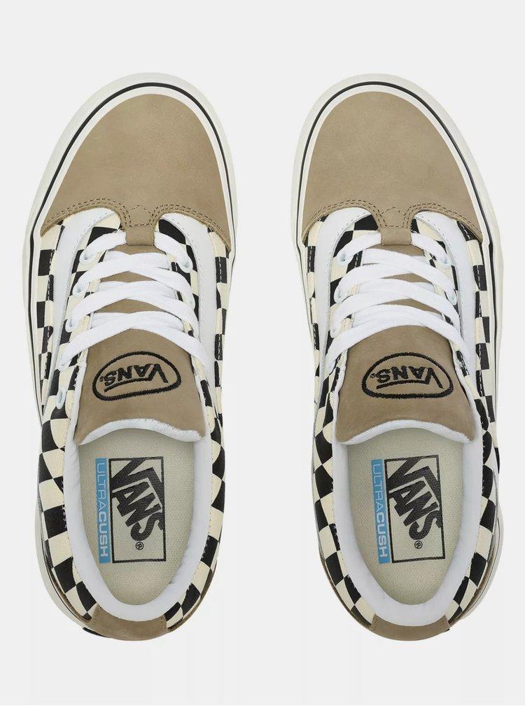 Pantofi sport si tenisi pentru femei VANS - bej