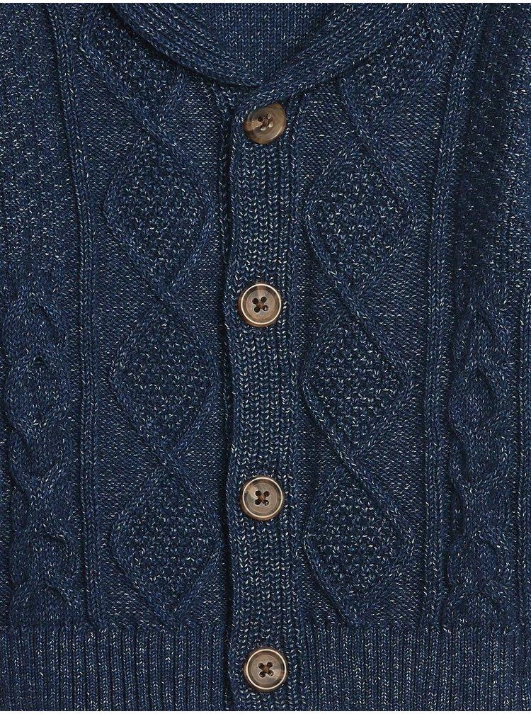 Modrý klučičí svetr GAP
