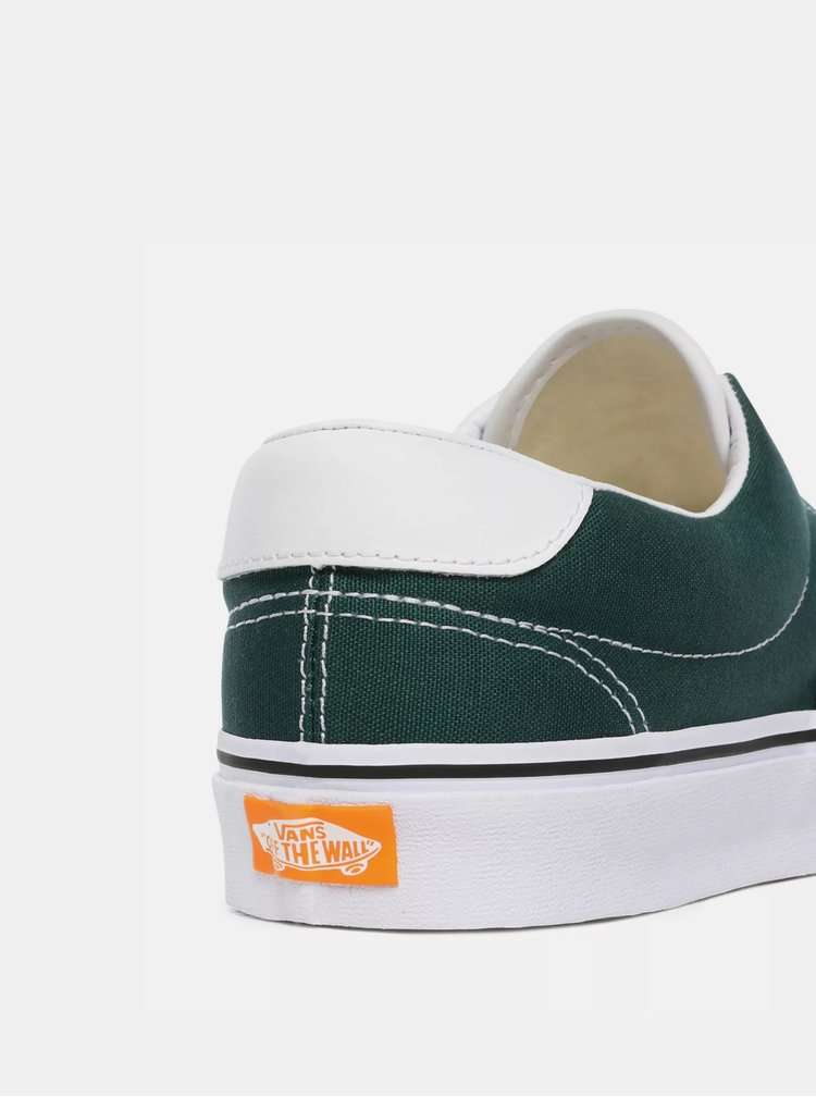 Zelené pánské tenisky VANS