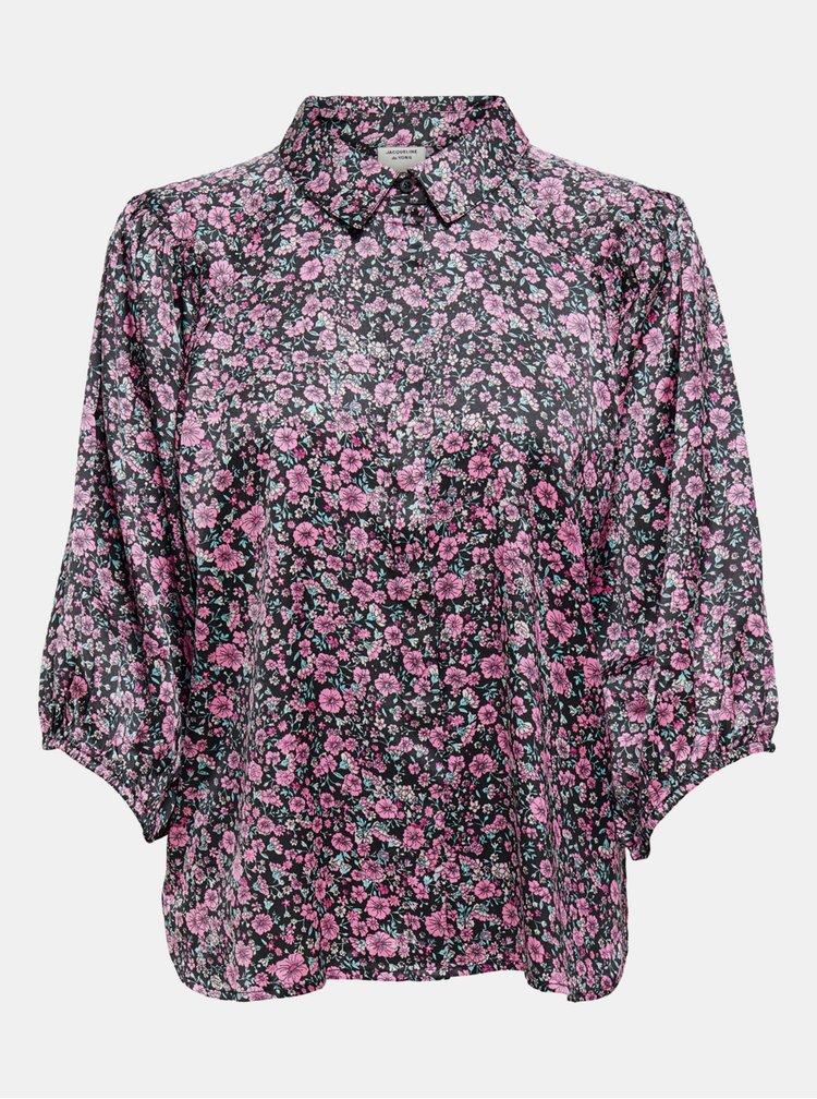 Camasi pentru femei Jacqueline de Yong - negru