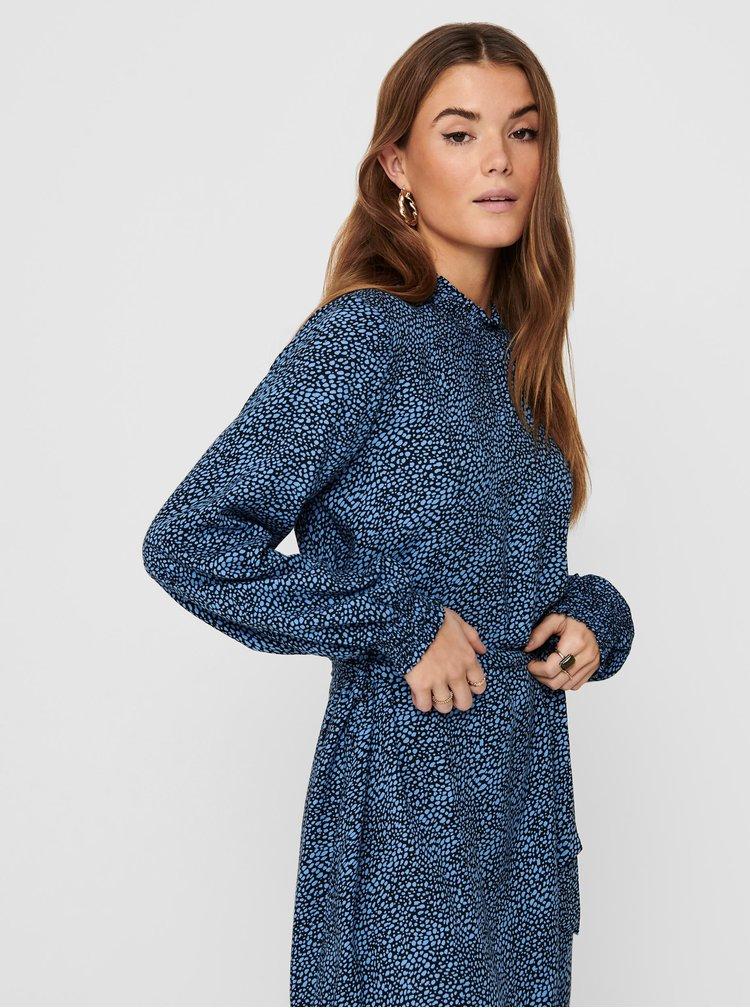 Rochii casual pentru femei Jacqueline de Yong - albastru