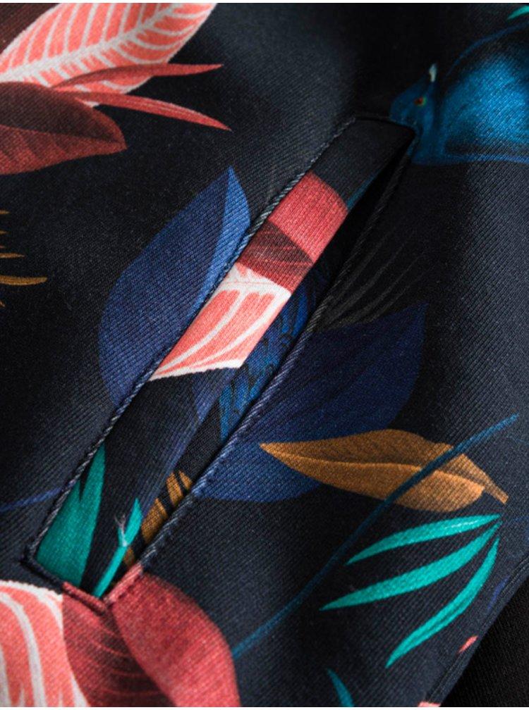 Femi Stories KENTA FLMA mikina dámská - barevné