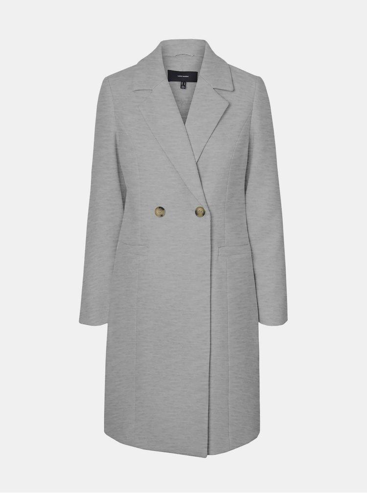 Paltoane  pentru femei VERO MODA - gri