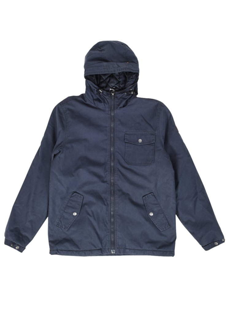 Element FREEMONT ECLIPSE NAVY zimní pánská bunda - modrá