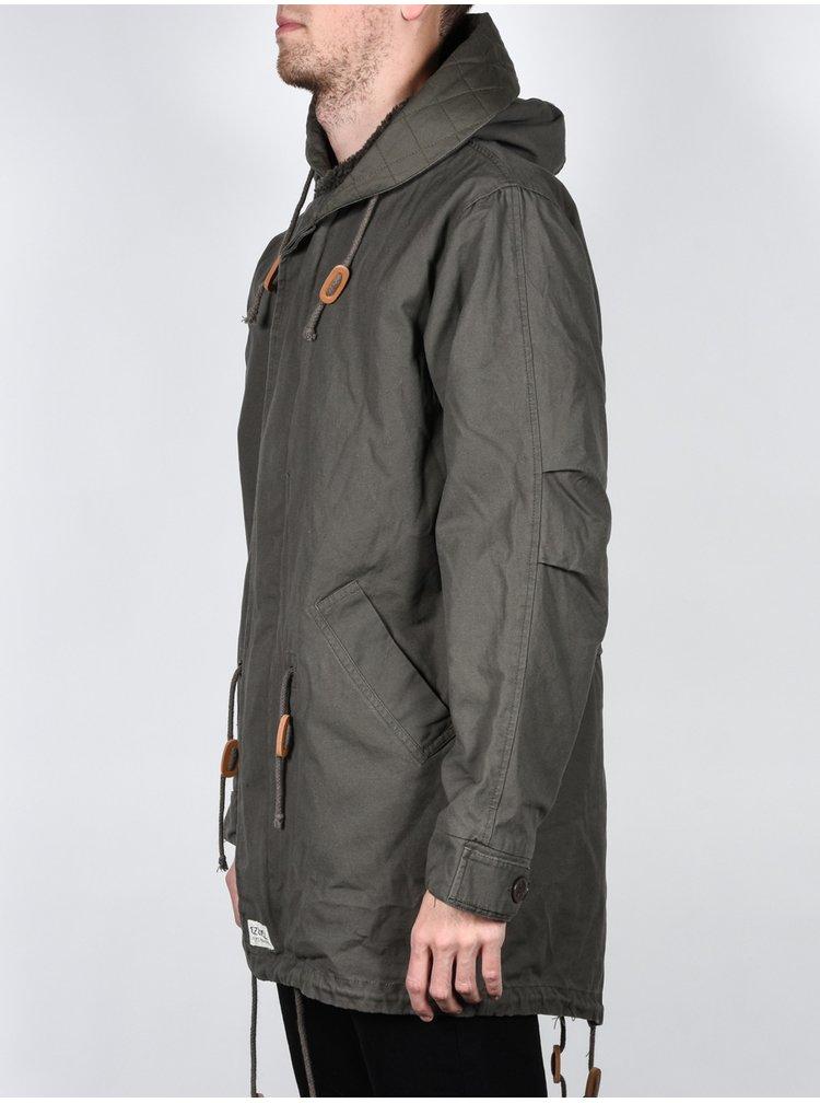 Ezekiel Hawkeye OLV zimní pánská bunda - šedá