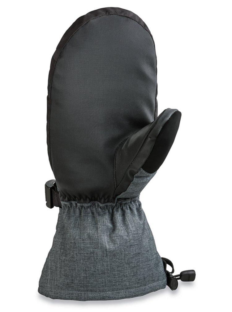 Dakine SCOUT MITT CARBON zimní palcové rukavice - šedá