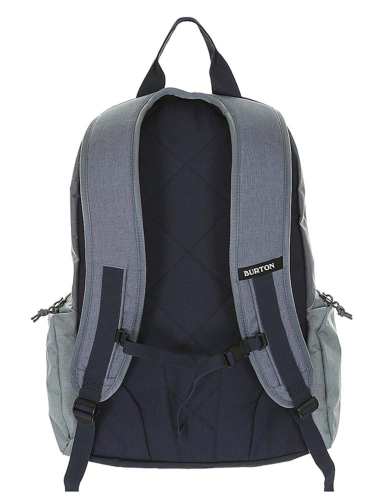 Burton EMPHASIS LA SKY HEATHER batoh do školy - modrá
