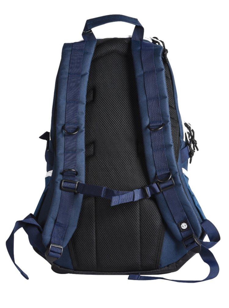 Element JAYWALKER indigo batoh do školy - modrá