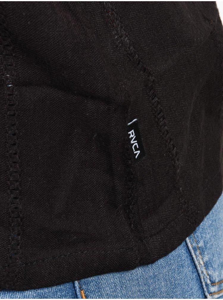 RVCA ROVER black dámská tílko - černá