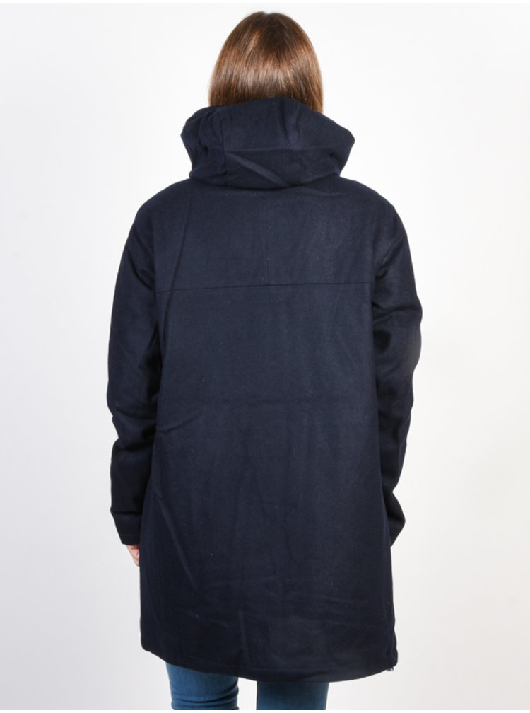 Ezekiel Council NAV zimní dámská bunda - modrá