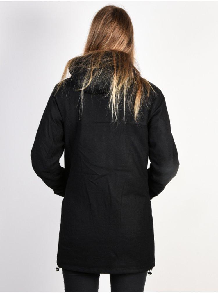 Ezekiel Council BLK zimní dámská bunda - černá