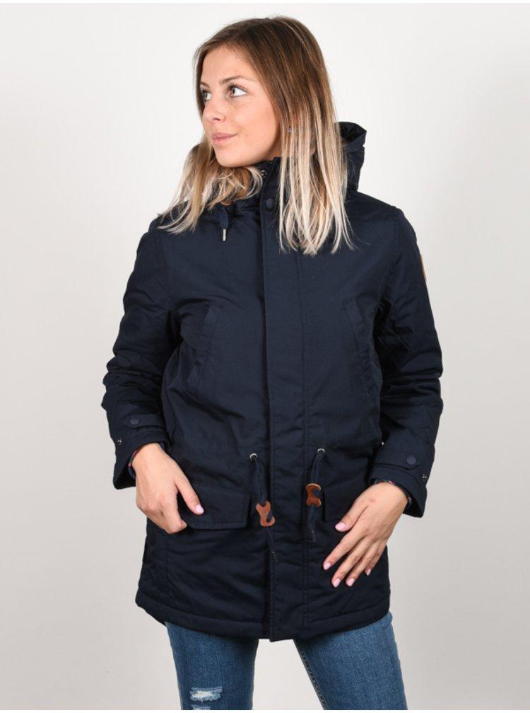 Element ROGHAN ECLIPSE NAVY zimní dámská bunda - modrá