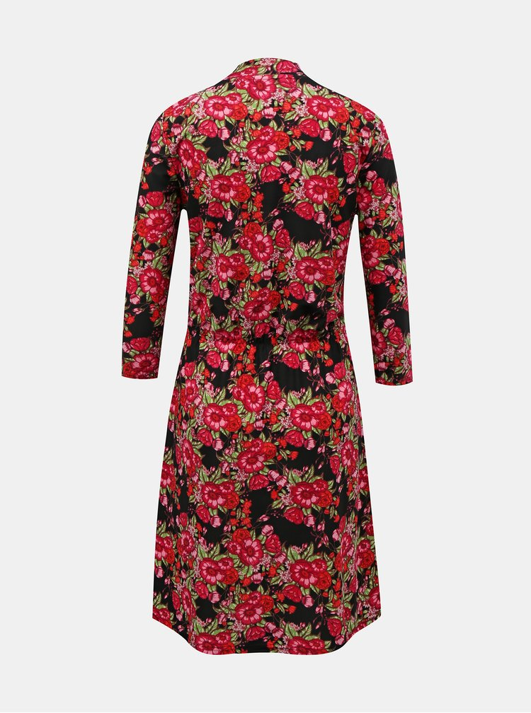 Rochii casual pentru femei Noisy May - rosu